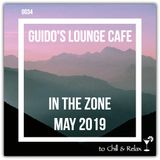 In The Zone - May 2019 (Guido's Lounge Cafe)