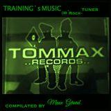 Maxx Gérard-ironman-training