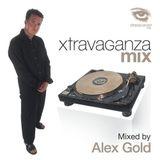 Alex Gold - Xtravaganza Mix