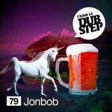 JLD #79 - JonBob