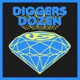 Kag-Ra - Diggers Dozen Live Sessions (November 2016 Tokyo, Japan)