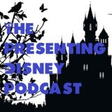 Presenting Disney Podcast Episode 004 Halloween Special