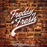 Freddy Fresh Essential Mix Feb'98 Pt-1