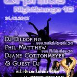 Phil Matthew @ Orphilus Nightlounge 10 (31.12.2012)