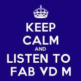 Fab vd M Presents A Trip To The Trance World Pioneer DDJ-SX Gold Remix (Studio Version)