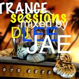 my sunday the 2nd of august 2015 (TRANCE SESSIONS)