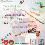 M - CEE FOOTSHOP Christmas Vinyl Mix