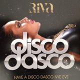DISCO DASCO PROMO CD RIVA - NEW YEAR 2011-2012
