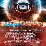 Imagination Festival - Therapy Sessions DJ contest [27.2.2012]