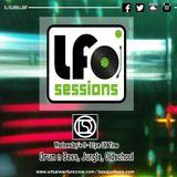 L.F.O.SESSIONS - DJ SWEETLEAF - UWC - 28.02.2018