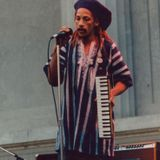 AUGUSTUS PABLO & JIMMY RILEY & THE WAILERS - 1985 04 10 NYC Beacon Th. Audience recording