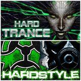 Hardtrance vs. Hardstyle Megamix Mixed By Durda & DJ Goro