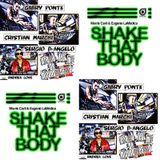 "Don't Let Me Shake That Body Misunderstood (SeBHouse Bootleg ""Intro Version"")"