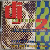 DJ Culture 2:The Stress Records Compilation. Mixed by Steve Loria & Kimball Collins (1994)