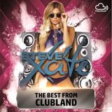 The Best From Clubland - Mixed By DJ Steve Xcite