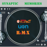 Synaptic Memories_RMX by Ar-T-Fact