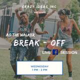 Break Off June 6th