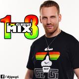 EXCLUSIVE Hit Mix by Dj GeGi #018 (08-09-2016)