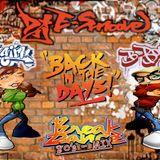 DJ E SMOOVE PRESENTS - BACK IN THA' DAYZ - 80's BREAKDANCE MIX