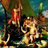 "✰ DJ Goldmund ✰ Ecstatic Dance Odessa Amsterdam ✰ ""Shipwrecked"" ✰ 050117 ✰"