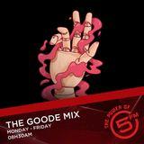 #GoodeMix - BEATSBYHAND - 8 October 2019