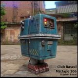 Club Rascal Mix Tape 106