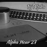 Alpha Hour 27