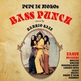 Pepe Le Moko - Bass Punch