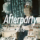 The Afterparty 018 // September 23, 2016