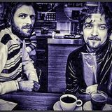 Lindstrøm & Prins Thomas  (NO)  -  BBC Radio 1  -  Essential Mix  :  06.05.07