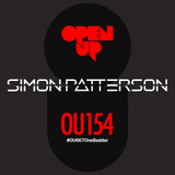 Simon Patterson - Open Up - 154