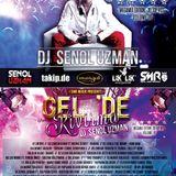 DJ Senol Uzman - Gel'de Kivirma vol.16