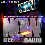 NOW...here comes the music@DeeRedRadio (12.10.2017)