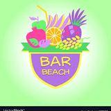 september at beach bar