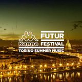 Solomun @ Kappa FuturFestival, Turin 2016-07-09 -