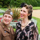 Ricky Hunter & Jayne Darling