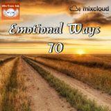 Emotional Ways 70 (TrancEye Special Edition)