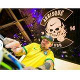DJ Saddam - Hip-Hop Transamérica - 08/05/15 - módulo 1