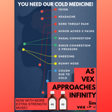 You Need Our Cold Medicine! - Songs about illness (Feat. The Young Rascals,Bon Jovi,Mudhoney,MORE!)