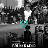 The Brum Radio A-List with Danny de Reybekill (31/03/2018)