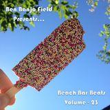 Beach Bar Beats - Volume 23