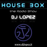 House Box - the Radio Show #001