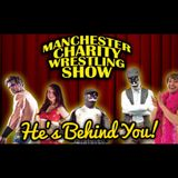 Fiona Ledgard presents Drive Time with MANCHESTER CHARITY WRESTLING SHOW organiser Kev B (19/12/14)