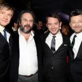 Bridget Petrella Interviews The Cast of The Film The Hobbit: An Unexpected Journey