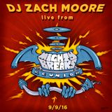 DJ Zach Moore Live from The Mighty Breaks Reunion