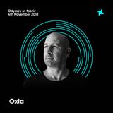 Oxia Odyssey Promo Mix
