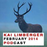 Kai Limberger Podcast February 14