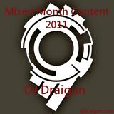 October 2011 Drum & Bass Mix