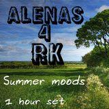 Specter - Summer Moods (1h set) 2011-08-11