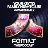 Family Nightclub - The Podcast